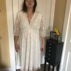 0de3045617b69 Kiyonna Dresses - Kiyonna wedding belle dress